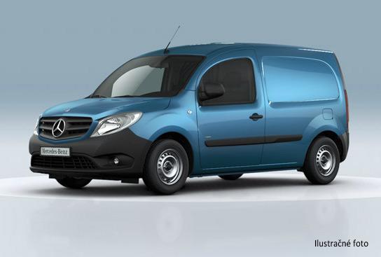 Mercedes-Benz CITAN 109 KA/L