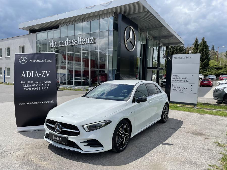 Mercedes-Benz A 200 D HATCHBACK