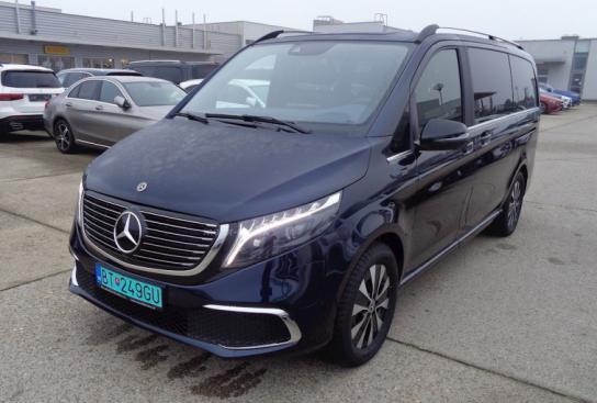 Mercedes-Benz EQV 300 LONG