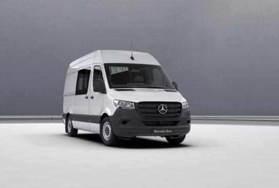 Mercedes-Benz SPRINTER 316 DODAVKA 3665